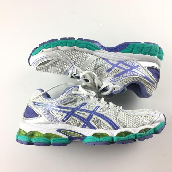 Asics Shoes | Gel Nimbus Womens Running